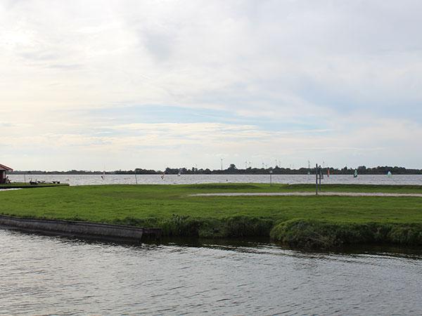 Große Meer - Ostfrieslands größter Binnensee